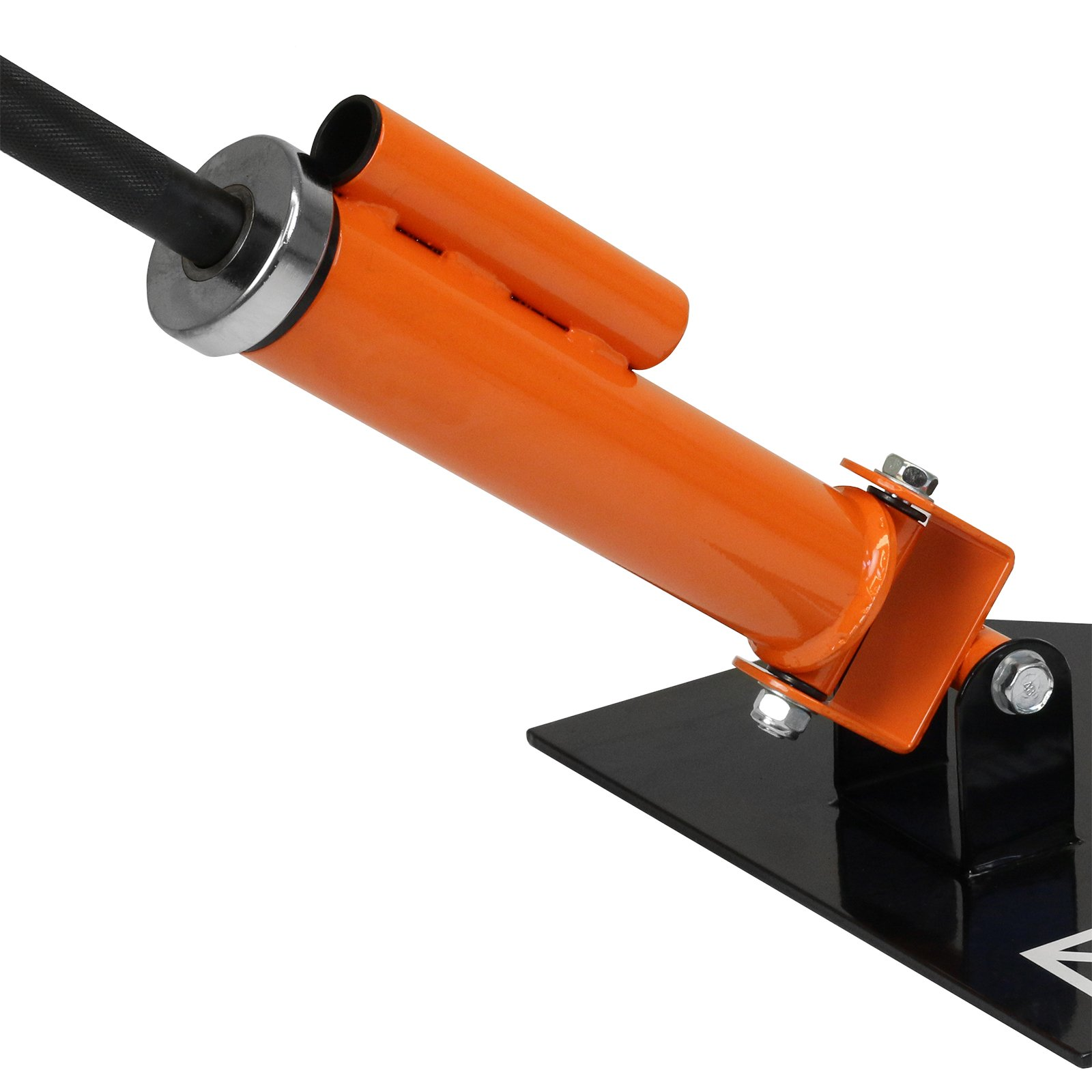 Landmine Grappler Platform Corner T Bar Row Olympic Standard Bar Weight Lifting