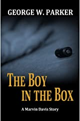 The Boy In The Box Kindle Edition