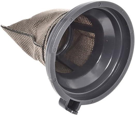 Spares2go - Filtro fino para aspiradora Bosch BBHM1CMGB Move 2 en ...