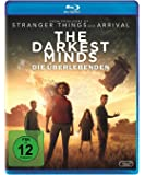 The Darkest Minds - Die Überlebenden [Blu-ray]
