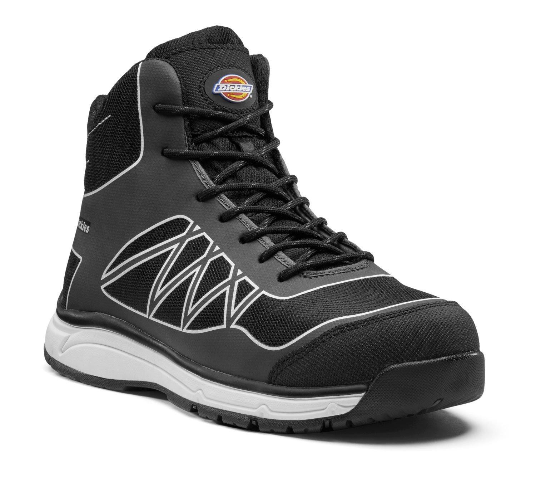 Phoenix FC9526 Chaussures de s/écurit/é gris//blanc 6 1