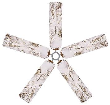 Amazon fan blade designs mc2 snow camo ceiling fan blade covers fan blade designs mc2 snow camo ceiling fan blade covers aloadofball Choice Image