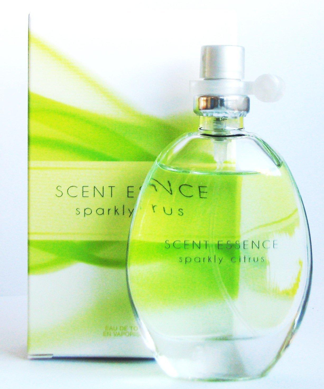 Rewelacyjny Avon Scent Essence Sparkly Citrus Eau de Toilette For Women 30ml GS72