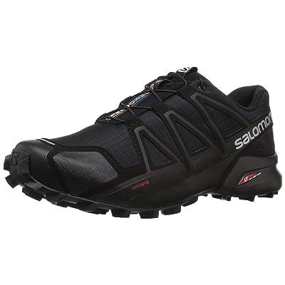 Salomon Men's Speedcross 4 Trail Running Shoe   Trail Running