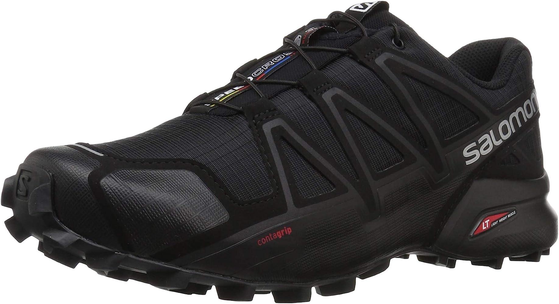 Salomon - Zapatillas para correr en montaña de Material Sintético ...