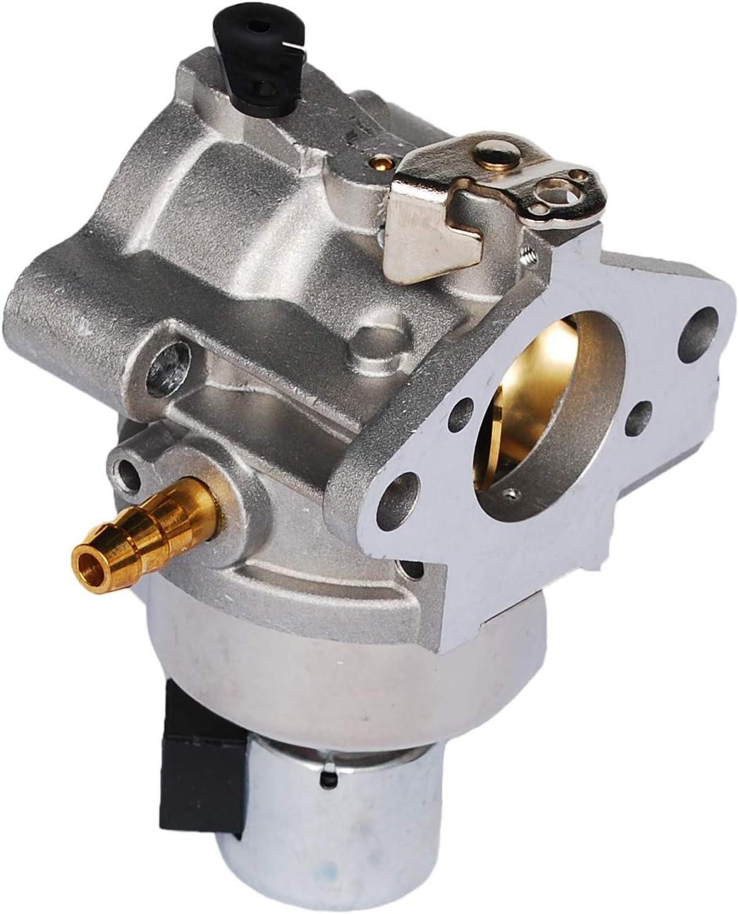 Amazon.com: hifrom carburador Carb Kit de con revisión de ...