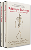 Radiologists at Work: Saving Lives with the Lights Off & Talking to Skeletons Boxed Set (X-Ray Visions Book 3)