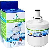 AquaHouse AH-S3F filtro de agua compatibles para Samsung