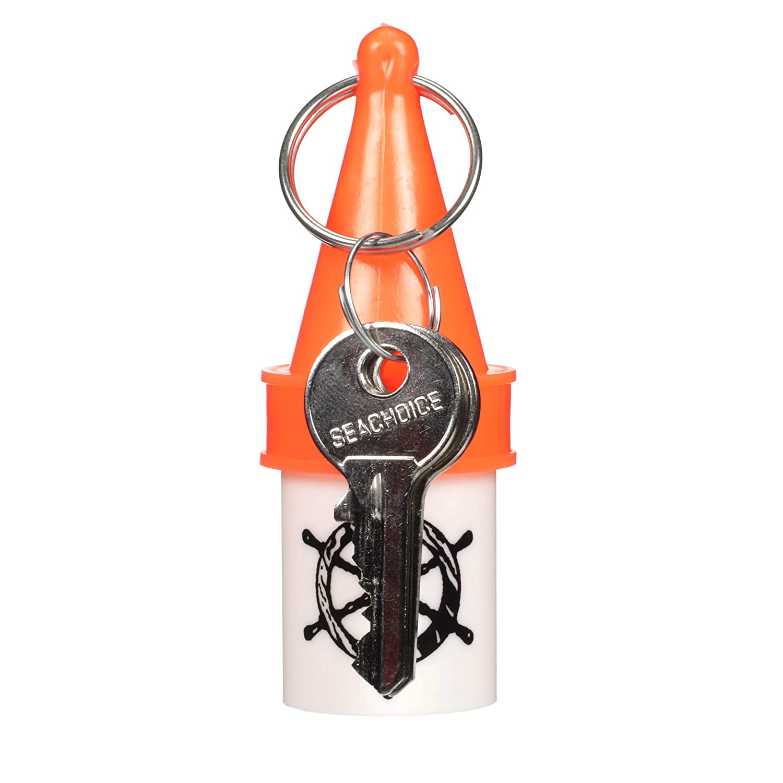 Attwood 11875-7 Floating Key Buoy Key Chain