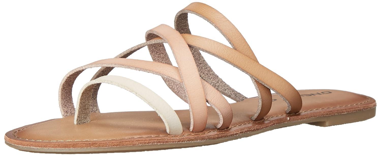f8d7219fa9 Amazon.com | O'Neill Women's Legend Toe Ring Sandal | Flats