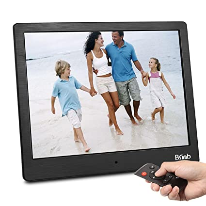 Amazon.com : Digital Photo Frame 10\
