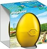 Playmobil - 4944 - Soigneur avec bb alpaga