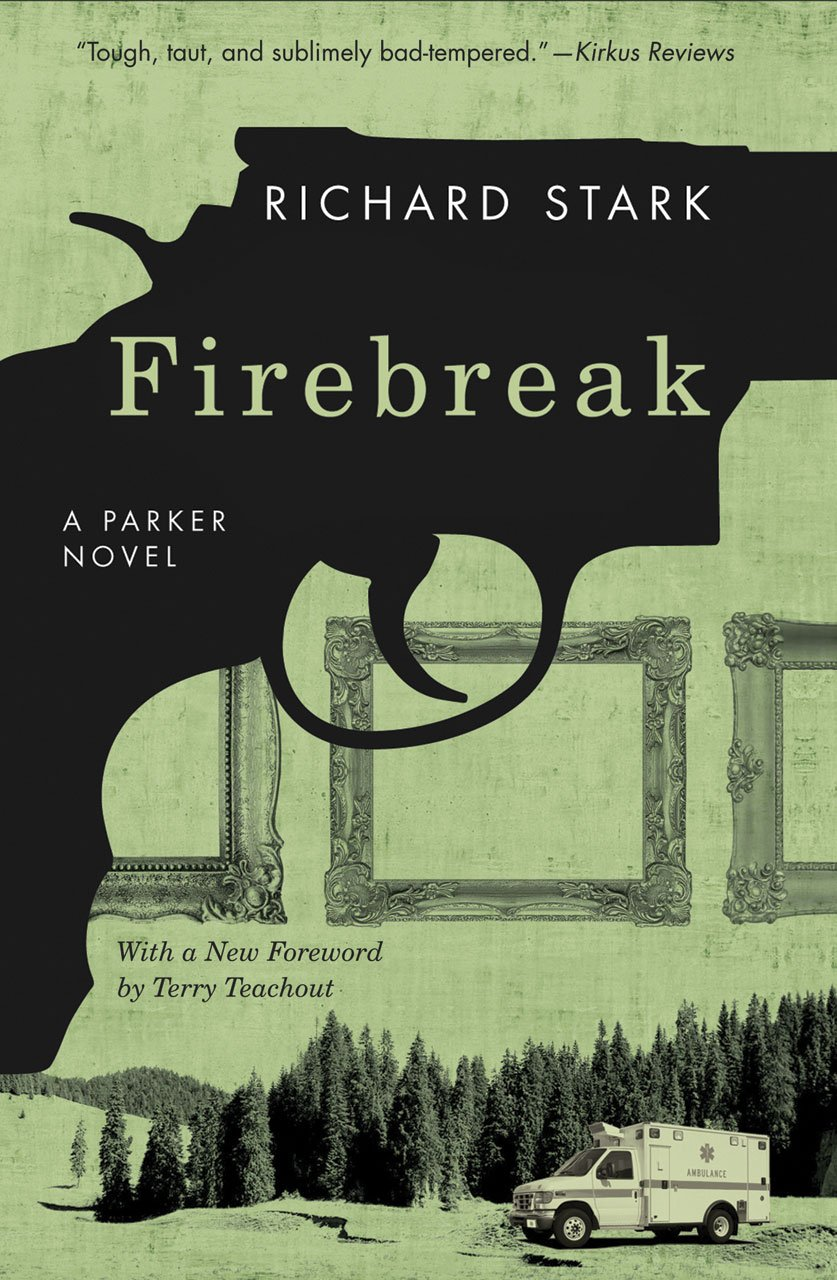 Download Firebreak: A Parker Novel (Parker Novels) pdf epub