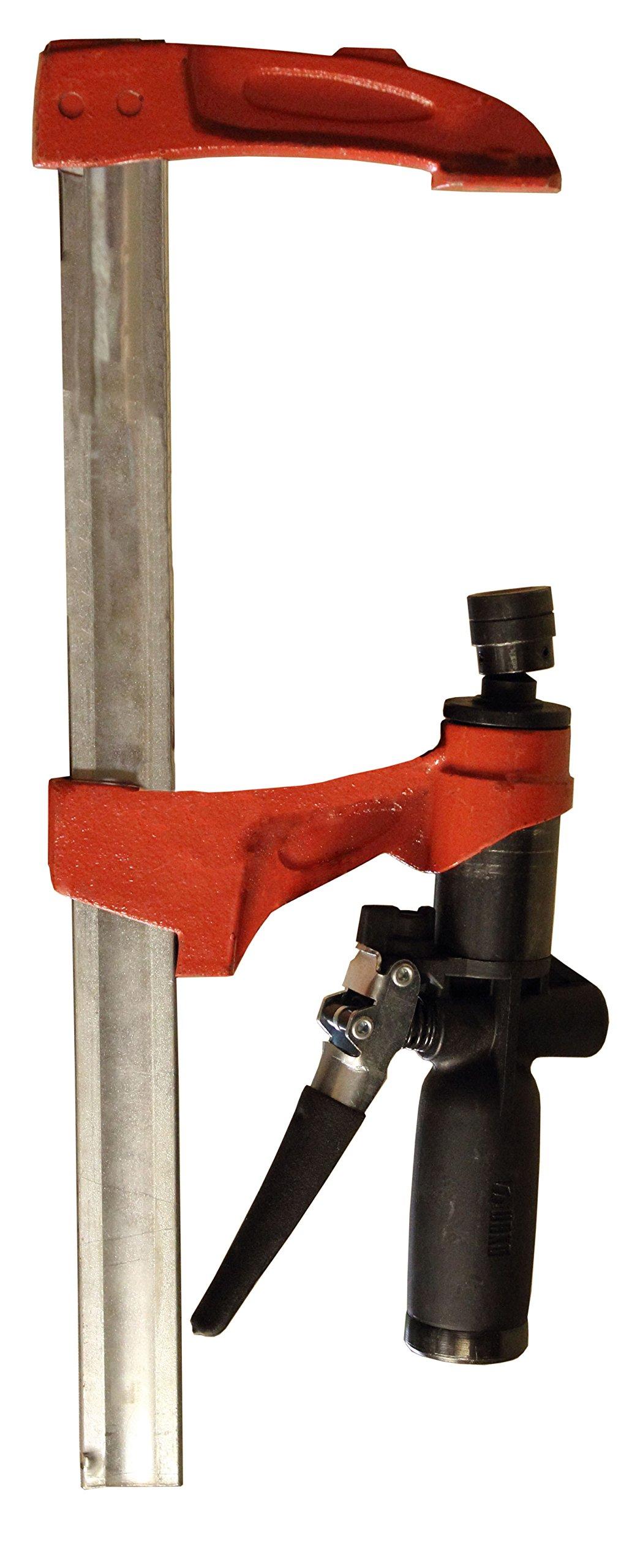 Mayhew 46142 Sureforce Hydraulic 1800 Capacity 5'' Throat, 1.4'' x 20'' Bar