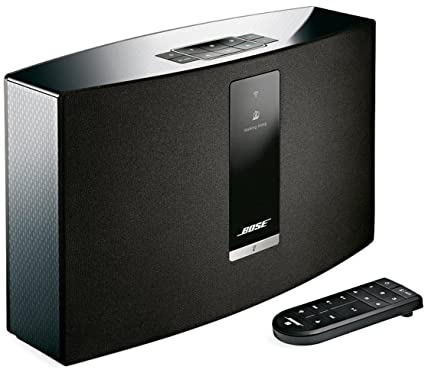 Bose SoundTouch 20 Series III Wireless Music System  Amazon.in ... f1d687f4a3f8d
