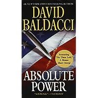 Amazon Best Sellers: Best Baldacci, David