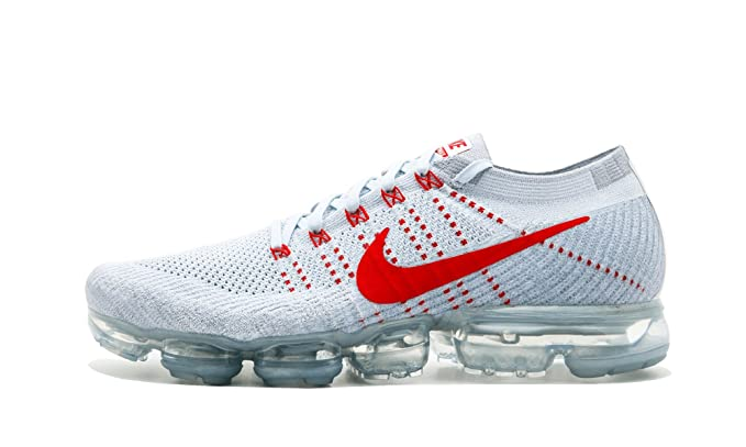 superior quality c4c6f f6693 Image Unavailable. Image not available for. Colour  Men s Nike Air VaporMax  Flyknit Running Shoe