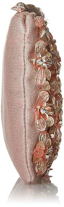 Accessorize - Monedero Mujer, rosa (Rose), talla única ...