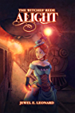 Alight (The Witches' Rede Book 1)