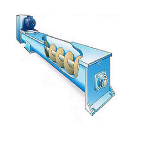 Screw Conveyor Calculator