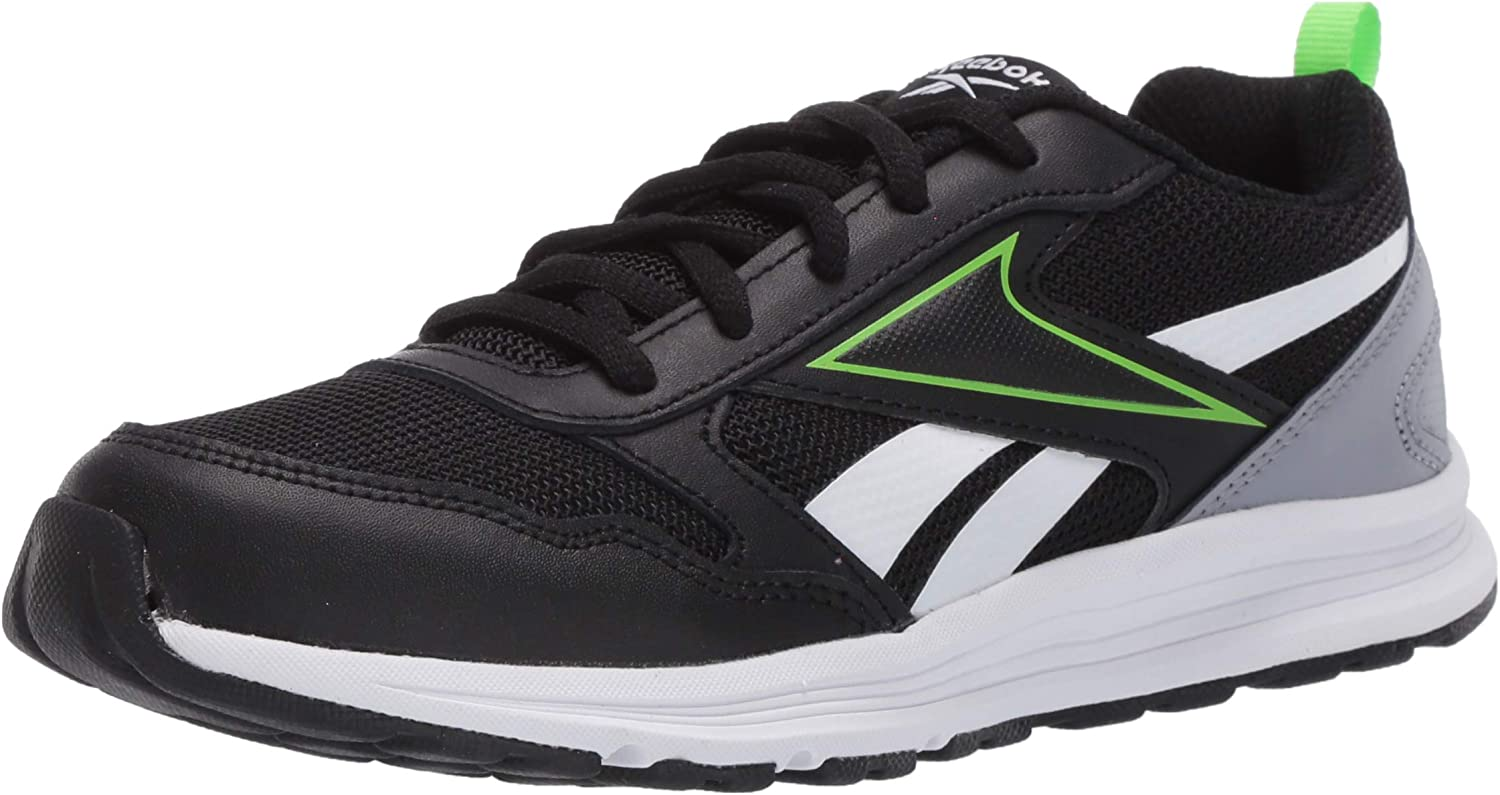 Dictar trabajador cuadrado  Amazon.com | Reebok Unisex-Child Almotio 5.0 Running Shoe | Running
