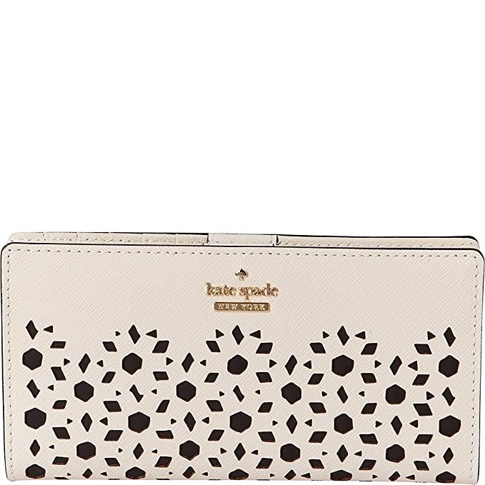 Amazon.com: Kate Spade New York Cameron perforado de la ...