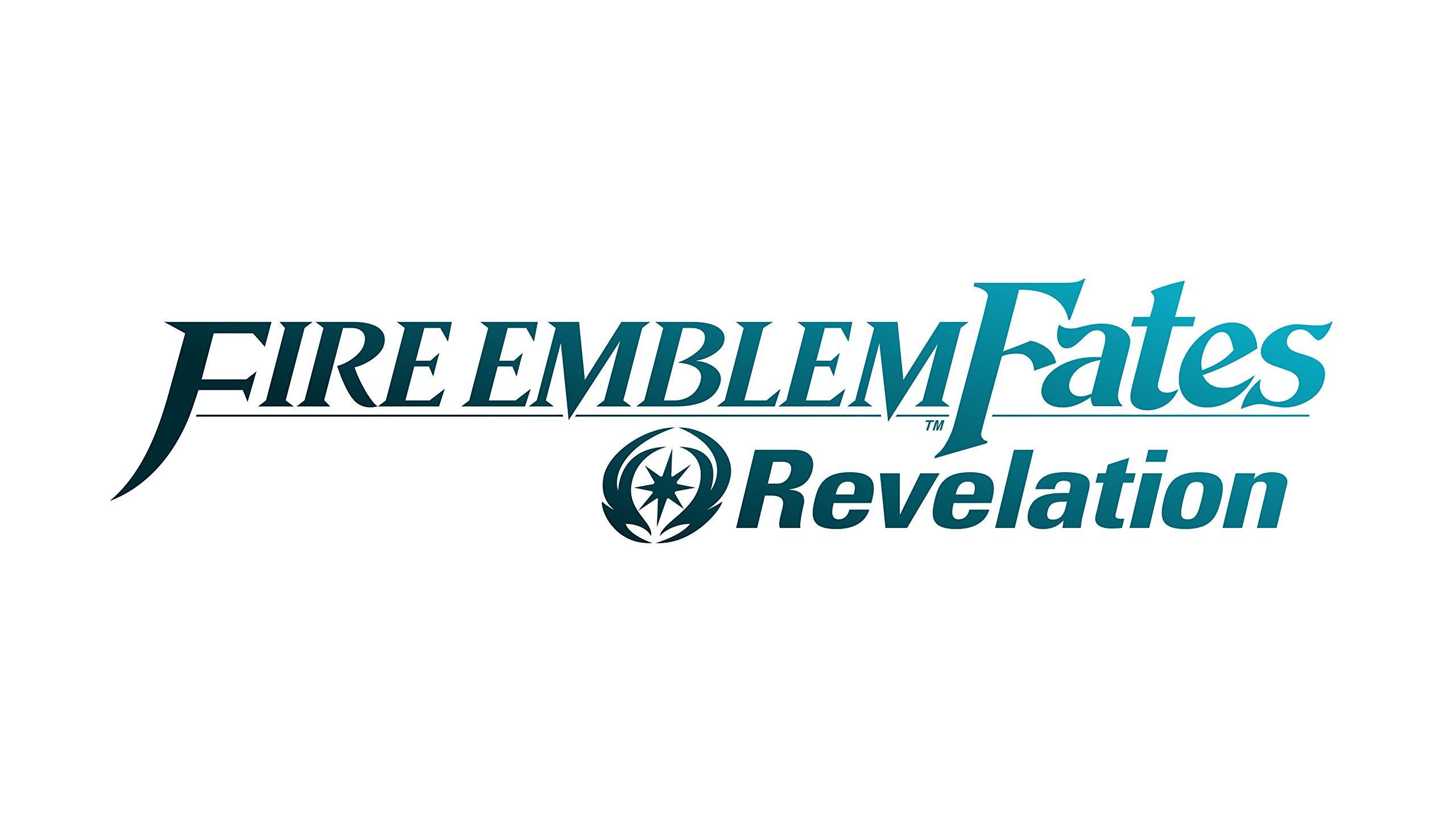 Fire Emblem Fates: Revelation DLC - 3DS [Digital Code]