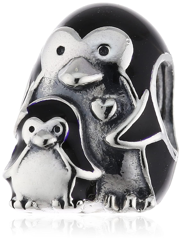 pinguin anhänger pandora