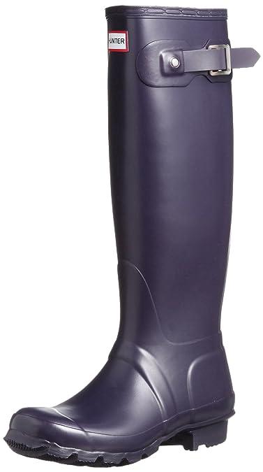 Outlet-Store Neues Produkt frische Stile Hunter Damen Original Tall Classic Gummistiefel