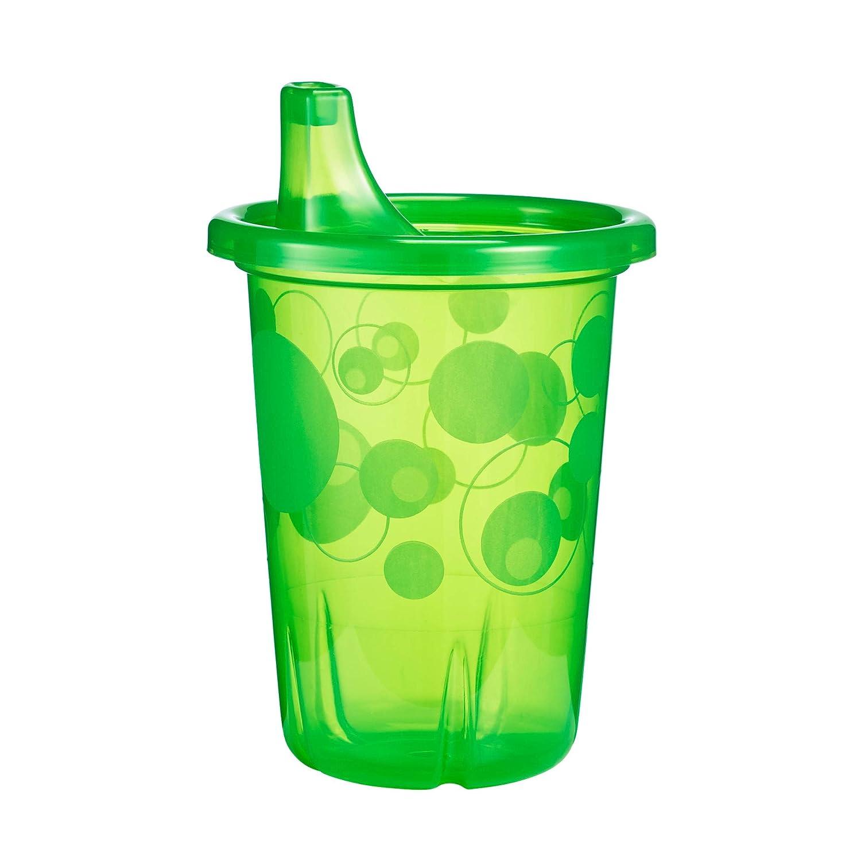 01 J.AKSO Vaso de silicona para beb/é con tapa