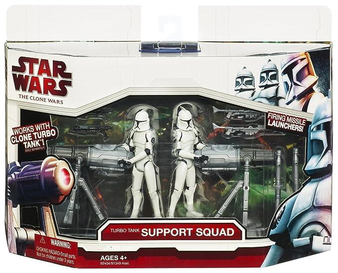 Star Wars Clone Wars Anakin Skywalker et Can-cell: Amazon.es: Juguetes y juegos