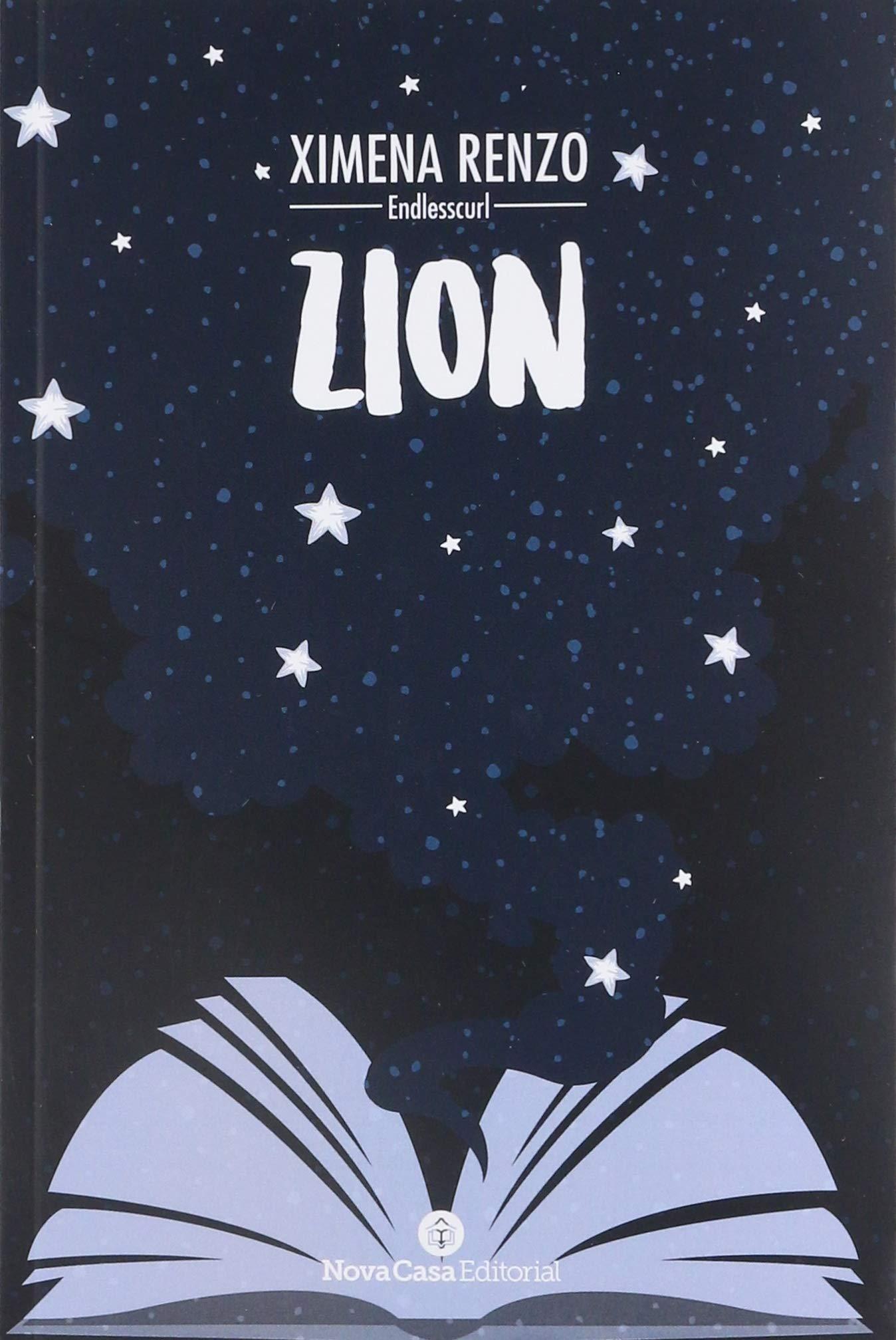 Zion: Amazon.es: Renzo, Ximena: Libros