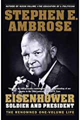 Eisenhower: Soldier and President Kindle Edition