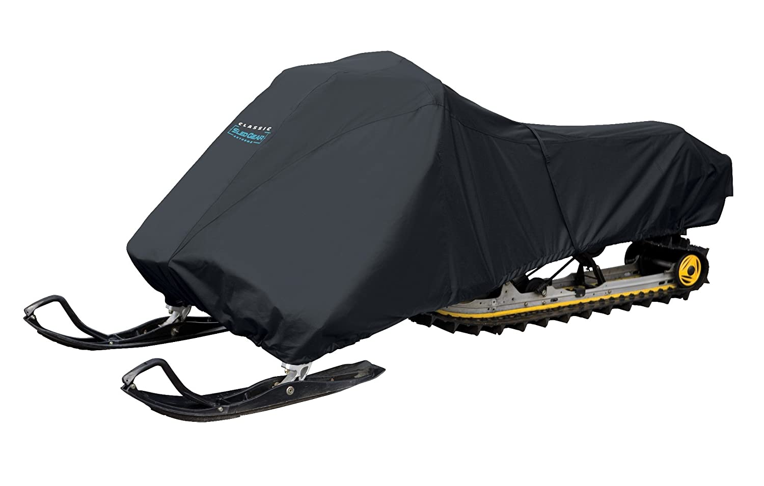 Classic Accessories 71547 SledGear Snowmobile Storage Cover X-Large