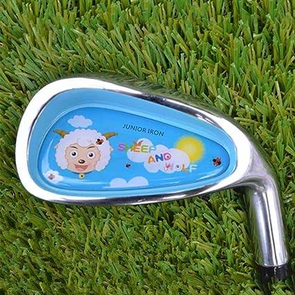 pgm 30 pulgadas de palos de golf (Mango de grafito Niños 7,6 ...