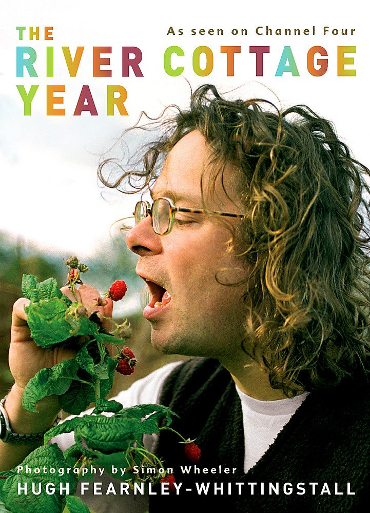 The River Cottage Year pdf