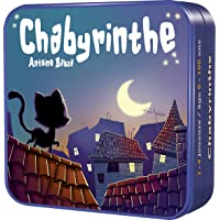 Asmodee CGCHAB01 - Chabyrinthe