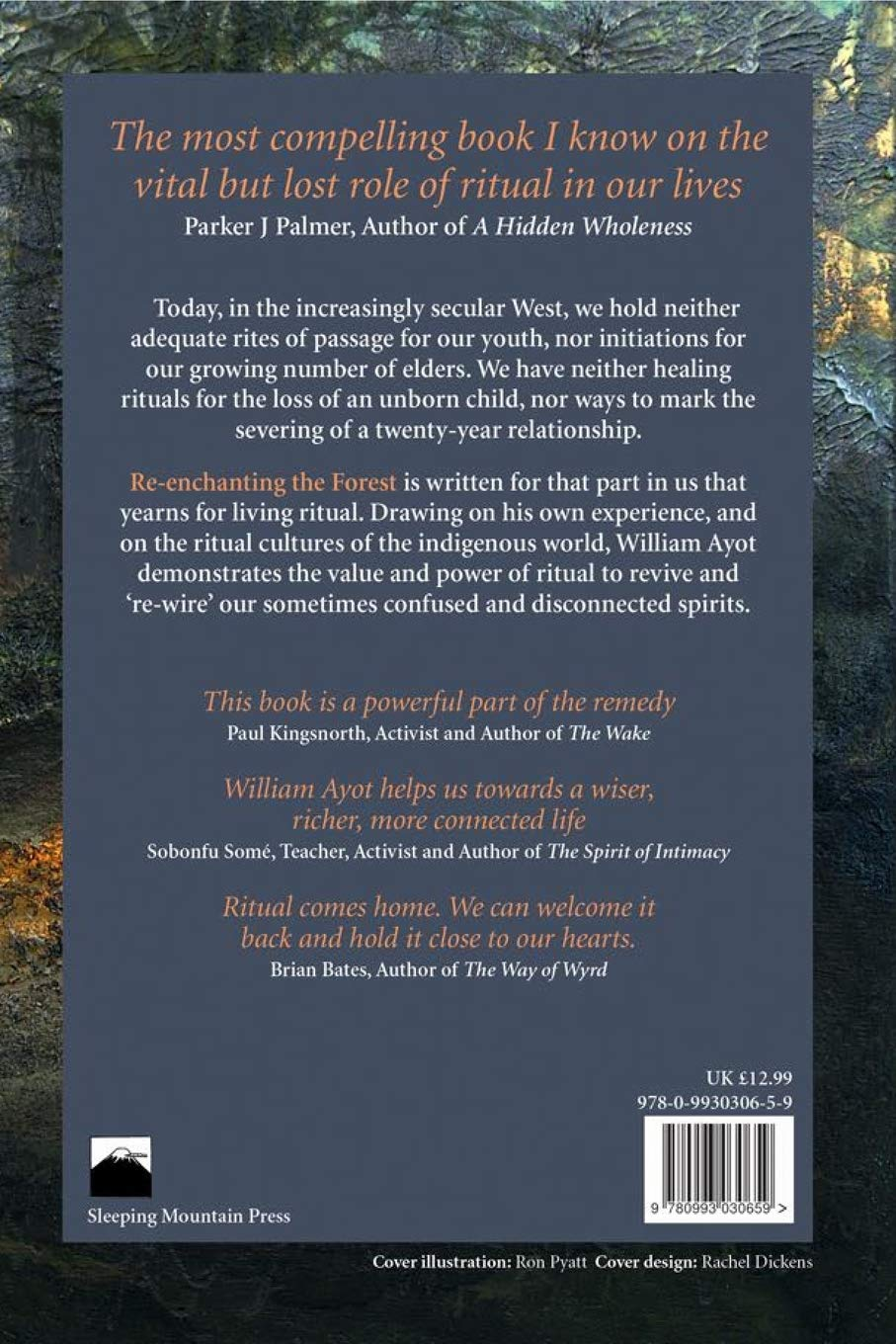 Re-enchanting the Forest: Meaningful Ritual in a Secular ...