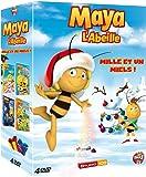 Maya l'abeille - Coffret: Mille et un miels!