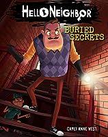 Buried Secrets (Hello Neighbor Book