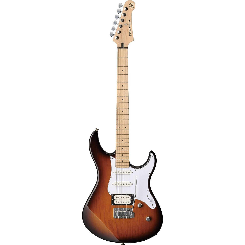 ヤマハ エレキギター PACIFICA PAC112VM TBS B00318KJO0 タバコブラウンサンバースト(TBS) タバコブラウンサンバースト(TBS)