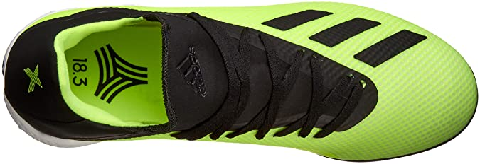 Amazon.com | adidas - X Tango 183 TF - DB2475 - Color: Green - Size: 9.0 | Soccer