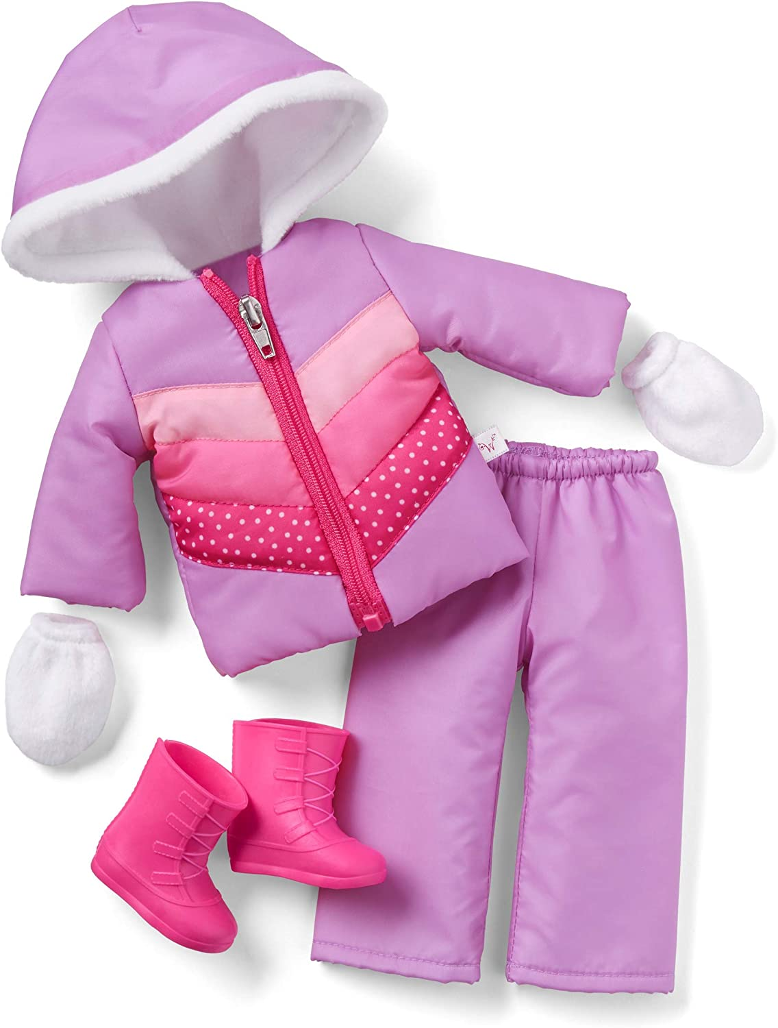American Girl WellieWishers Frosty Fun Outfit for 14.5