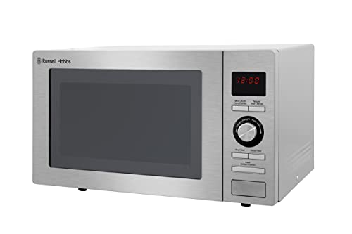 Russell Hobbs RHM2572CG 25 L Digital 900w Combination Microwave Stainless Steel