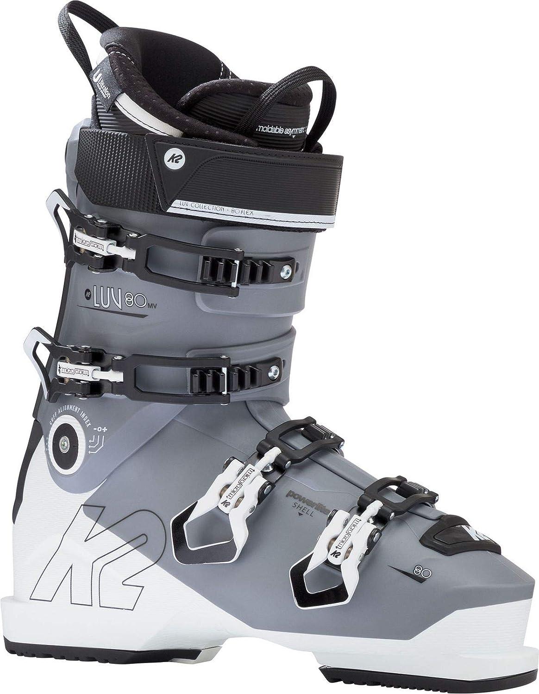 2019 K2 Luv 80 LV Womens Ski Boots
