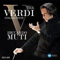 Verdi Collection [28 CD + 1 DVD]