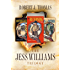The Jess Williams Trilogy: The Reckoning / Brother's Keeper / Sins of the Father (A Jess Williams Western Book 1)