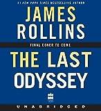 The Last Odyssey [Unabridged CD]