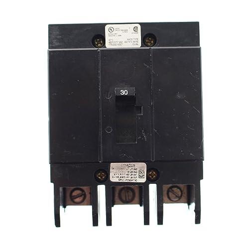 Cutler Hammer GHB3030 30A 3 Pole Circuit Breaker