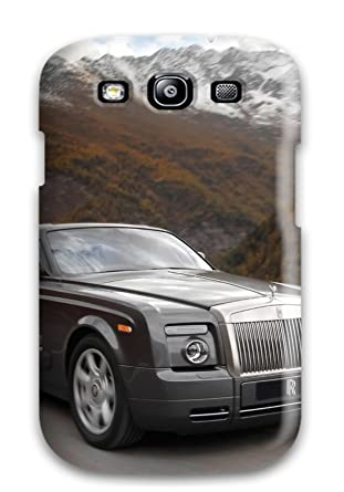 Amazon.com: New Diy Design Rolls Royce Wallpaper For Galaxy ...